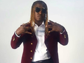 Dancehall artiste Wasp injured in Cassia Park shooting