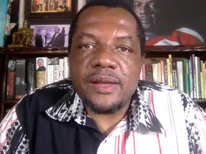 Zimbabwean journalist taps into power of dancehall to fight corruption
