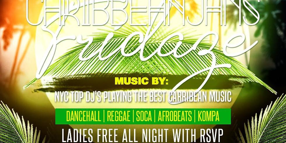 Caribbean Friday
