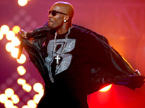 'X Gon' Give It to Ya': New DMX album out on May 28