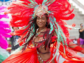 Cruise from Puerto Rico to Trinidad Carnival 2023 launched