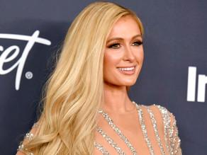 Paris Hilton reveals engagement to entrepreneur Carter Reum