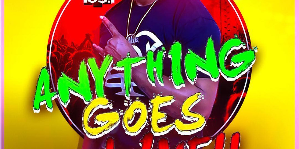 Anything Goes Live!!