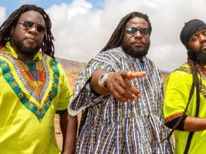 Morgan Heritage Gets 'LIVE' with Sound Chat Radio for New Album 'LOYALTY'