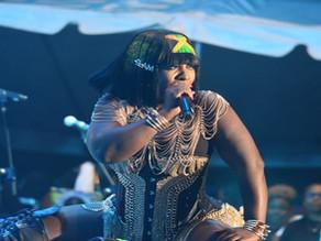 Spice, Macka Diamond show support for Nicki Minaj