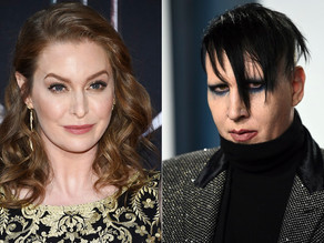 Actor Esmé Bianco sues Marilyn Manson, alleging sexual abuse