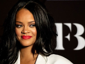 """Rihanna shares an update on her upcoming """"reggae-infused"""" album: """"Reggae always feels right to me..."""