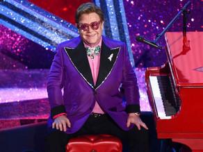 Elton John pairs with Nicki, Miley, many more on new album