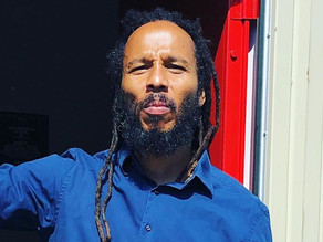 Reggae Icon Ziggy Marley Honored By Creative Community for Peace In LA