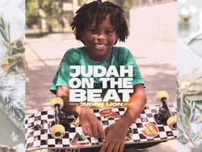 Nine-year-old Judah Panton's 'On The Beat'