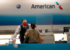 American to furlough 19,000 as clock runs out on airlines