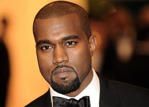 Kanye West visits Haiti