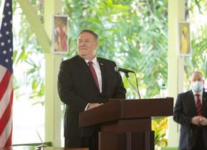 US Government to help Venezuelan migrants in Guyana