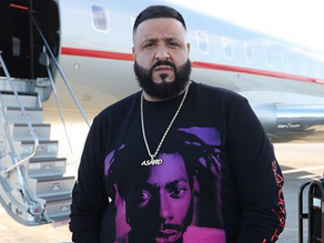 DJ Khaled's new album features Jamaican legends