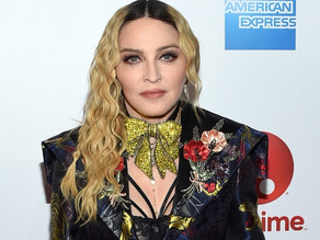 Madonna documentary coming to streaming Paramount+ this fall