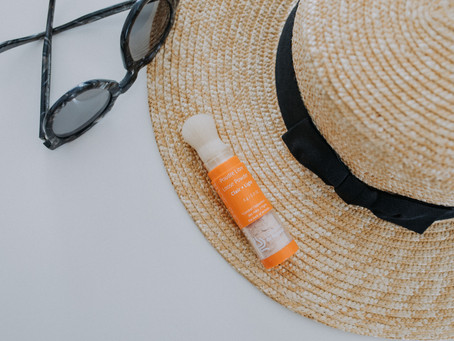 The Importance of Sunscreen