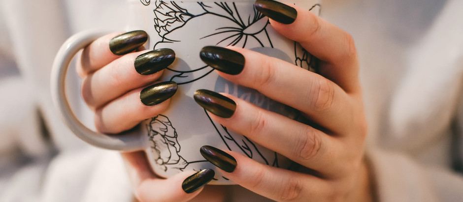 Fall Manicure Inspo