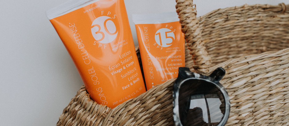 What Sunscreen Is Right For Me?