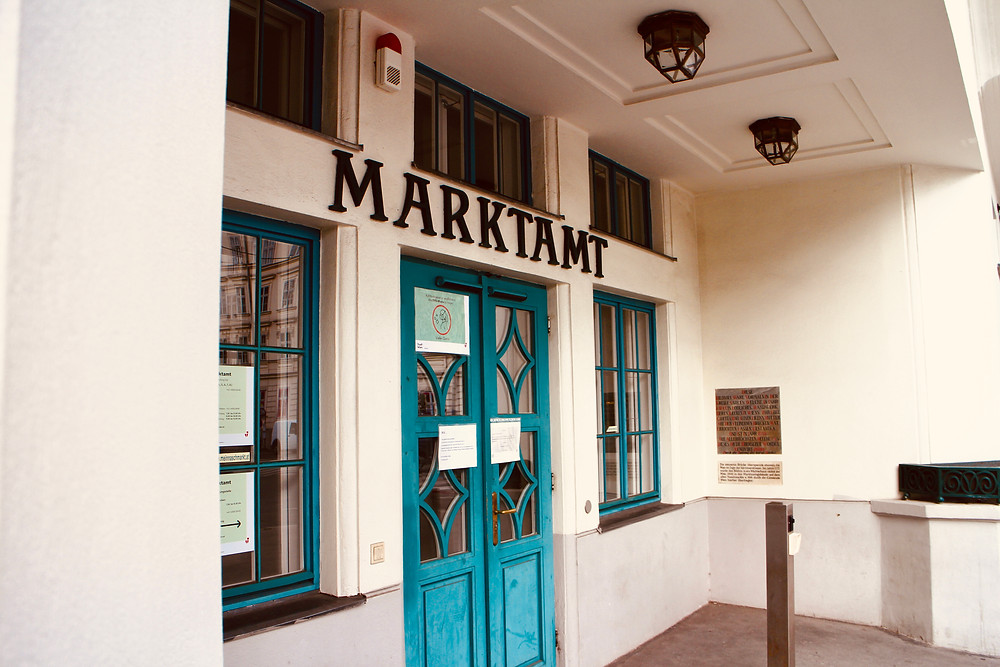 Marktamt