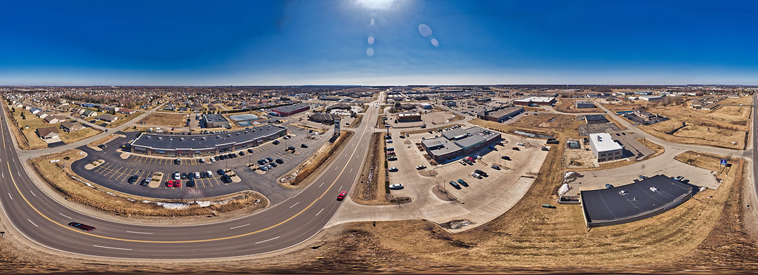 COMMERCIAL AERIAL PHOTOGRAPHY AND VIDEO