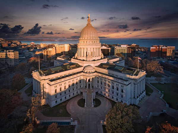 Madison-Capitol-Aerial-Drone-Photography