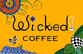 Wicked COFFEE