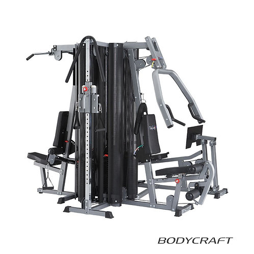 X4 Strength Training System (Bodycraft)
