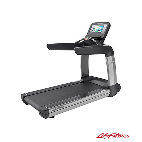 Platinum Discover SI Treadmill (Life Fitness)