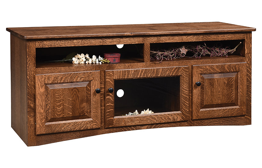 Economy TV Stand by Ashery