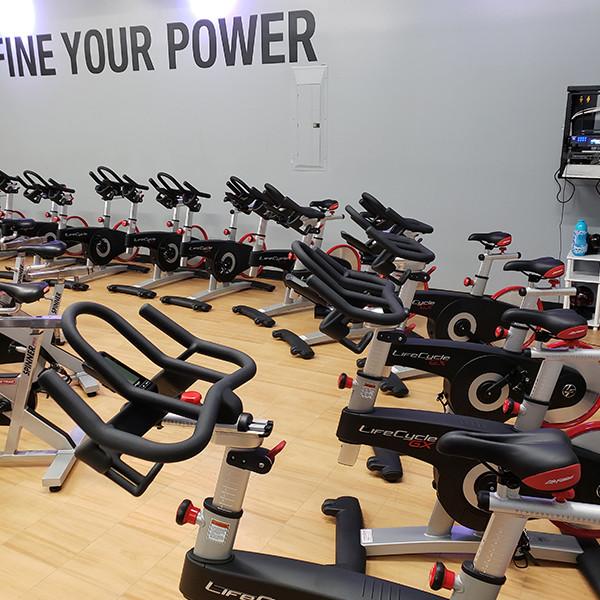 Power Works Fitness