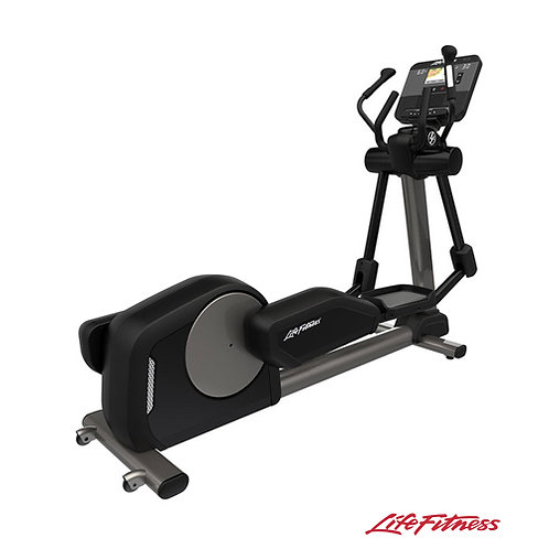 Club Series+ Elliptical Cross Trainer (Life Fitness)