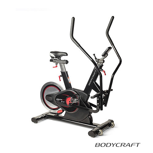 SPR-CT Indoor Club Group Cycle (Bodycraft)