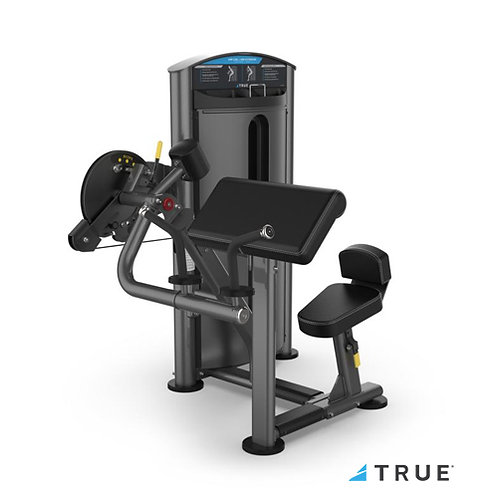 SD-1001 FORCE Biceps/Triceps (True Fitness)