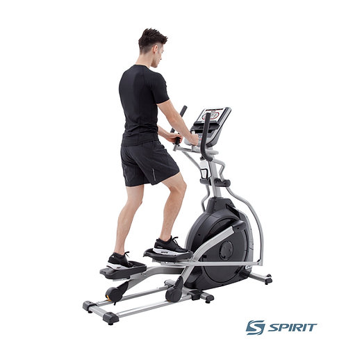 XE195 Elliptical Trainer (Spirit Fitness)