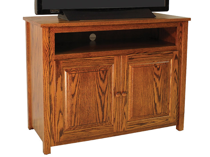 Christian Jacob TV Stand by ABC