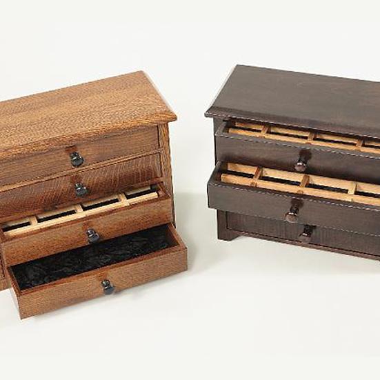 Shaker Jewelry Cabinet