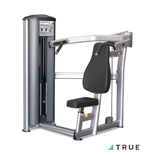 FS-65 Shoulder Press (True Fitness)
