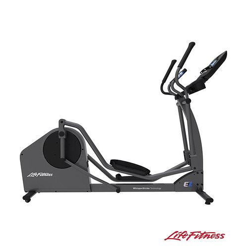 E1 Elliptical Cross Trainer w/ Go Console (Life Fitness)