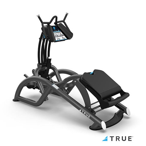 SC-1010 Ab Crunch/Back Row (True Fitness)