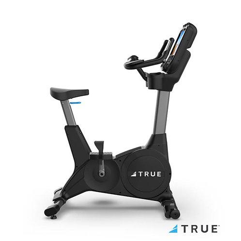 "UC-900 Upright Bike w/ Escalate 9"" (True Fitness)"