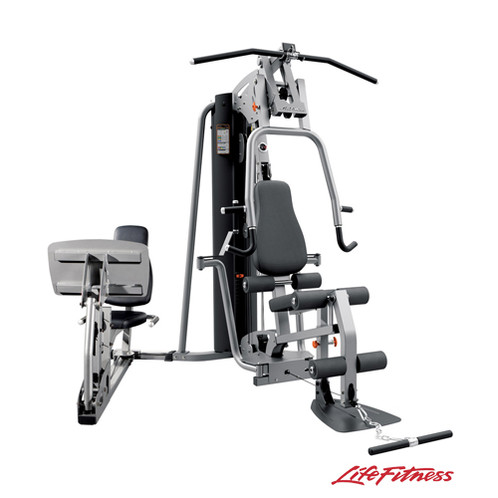 Life fitness discover se hd console complete app guide gym