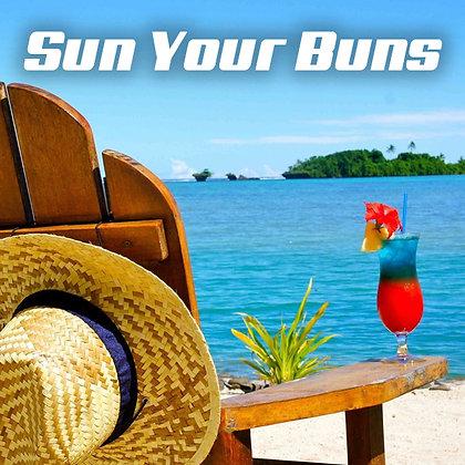 Sun Your Buns