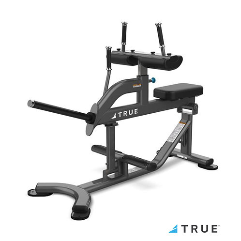 XFW-5700 Seated Calf (True Fitness)