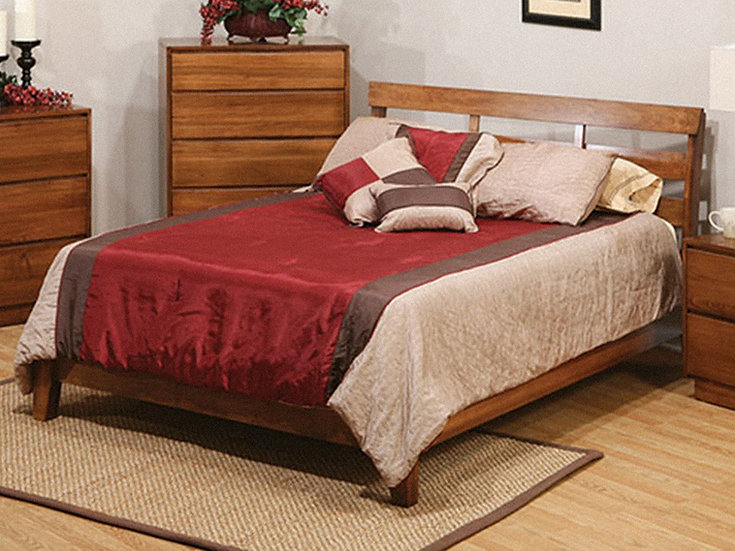 TRF Canterbury Bed