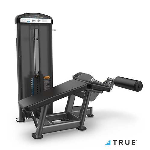 FUSE-1800 Horizontal Leg Curl (True Fitness)