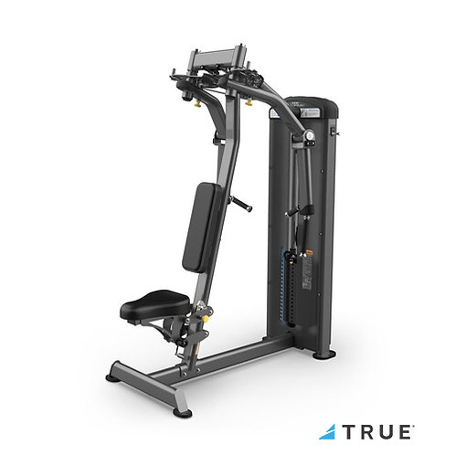 FUSE-1000 Pec Fly/Rear Delt (True Fitness)