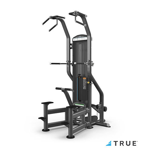 FUSE-4000 Weight Assisted Chin/Dip (True Fitness)