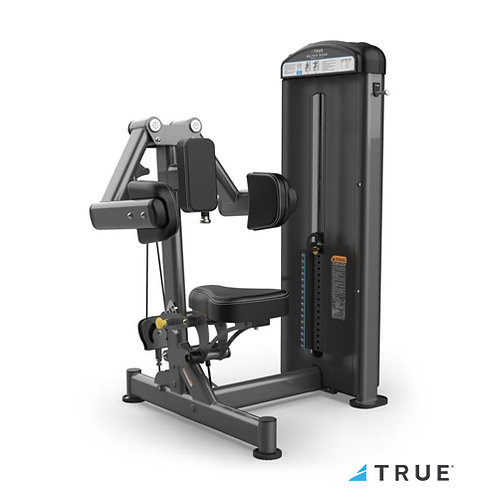 FUSE-0800 Deltoid Lateral Raise (True Fitness)