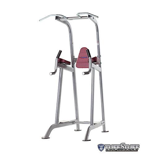 PPL-720 Chin/Dip/Leg Raise (TuffStuff)