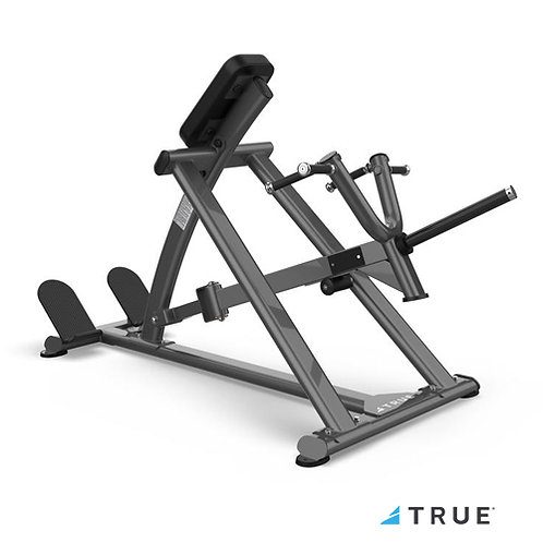 XFW-5500 Lever Row (True Fitness)